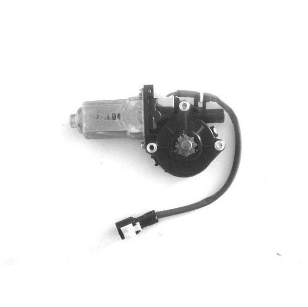 Componente elettrico per automobili