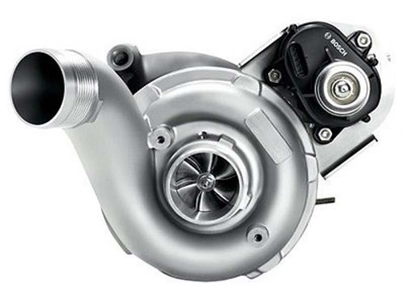 componente Turbo