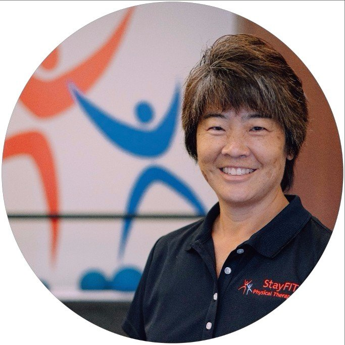 Catherine Koike, PT, DPT, co-owner