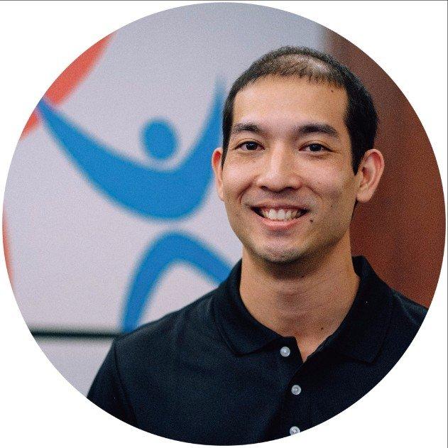 Reid Nakamura, PT, DPT