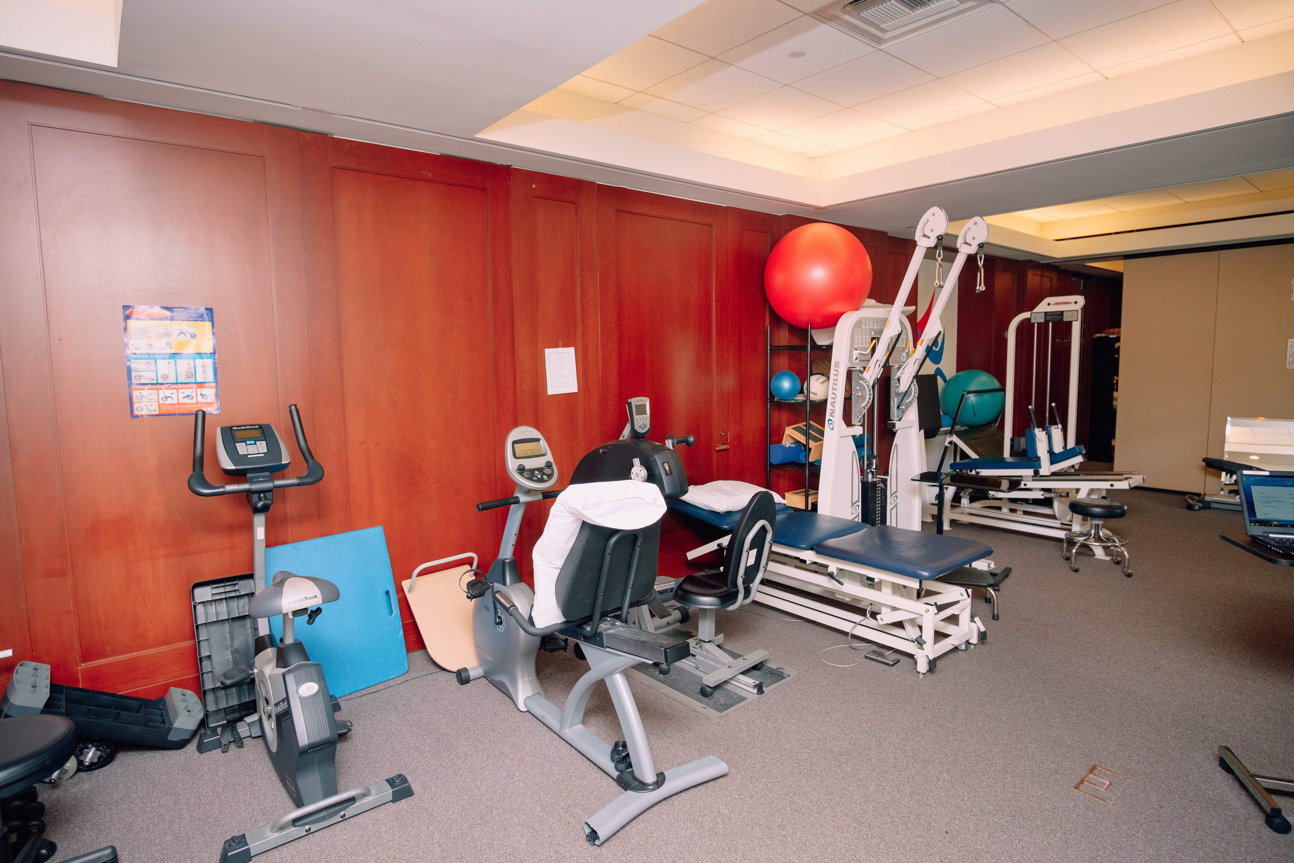 Therapists | Aiea, HI | StayFIT Physical Therapy LLC