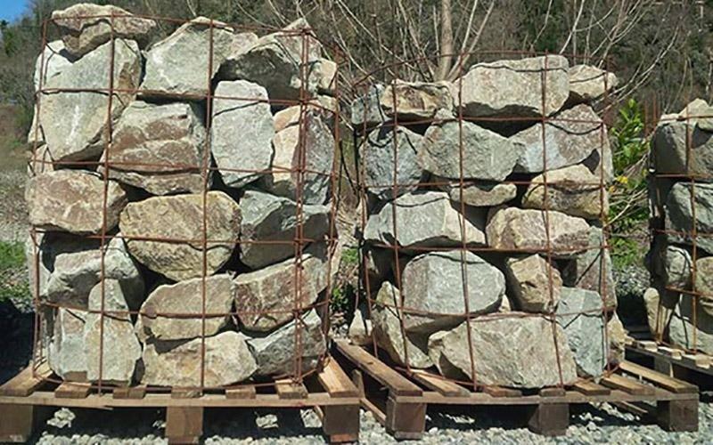 Pietre della cava