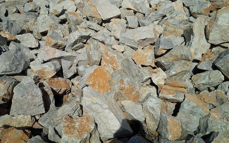 Pietre per muratura