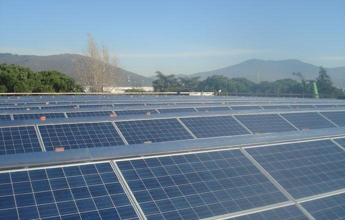 ricostruzione coperture fotovoltaici