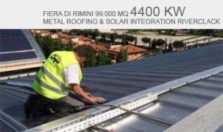 impianti a energia solare
