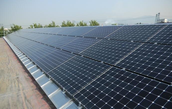 ricostruzione tetti fotovoltaici