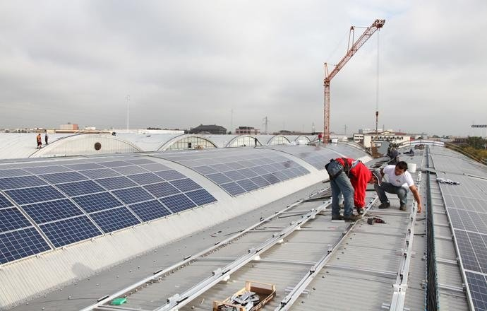 impianti energie alternative