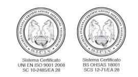 Certificazione amianto
