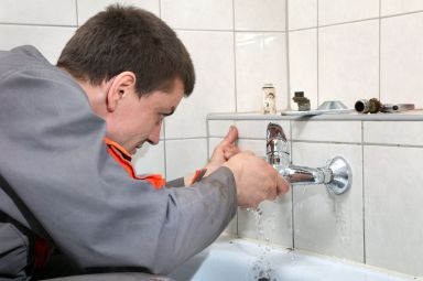 Plumbing and heating services in Morehead, KY