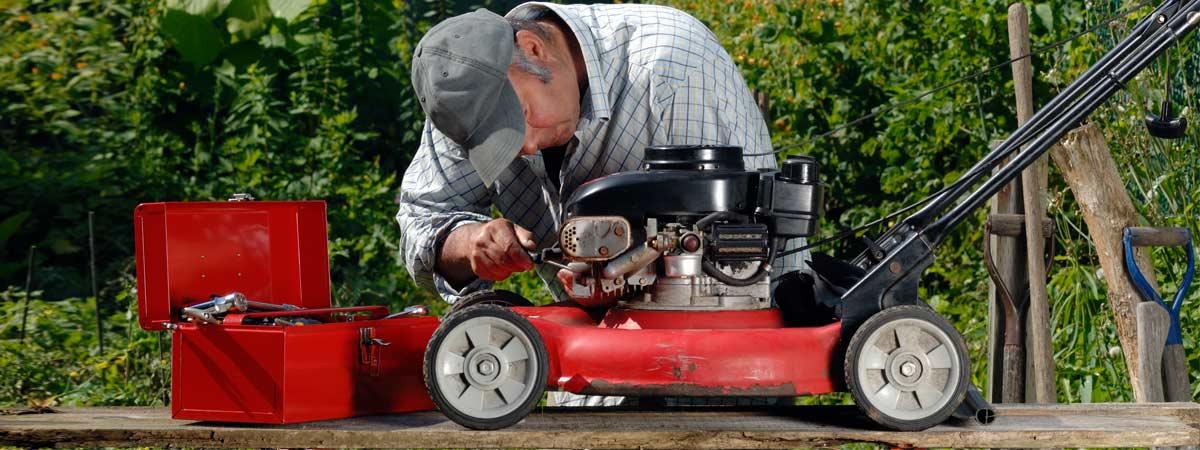 Mower Accessories mower repair