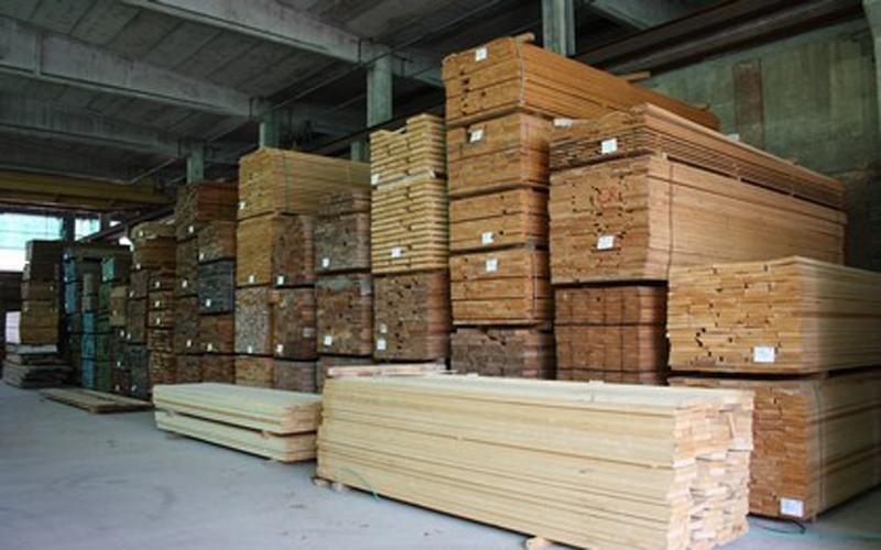 wood for floors