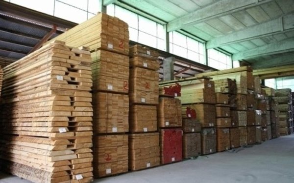 Carpentry in Parma
