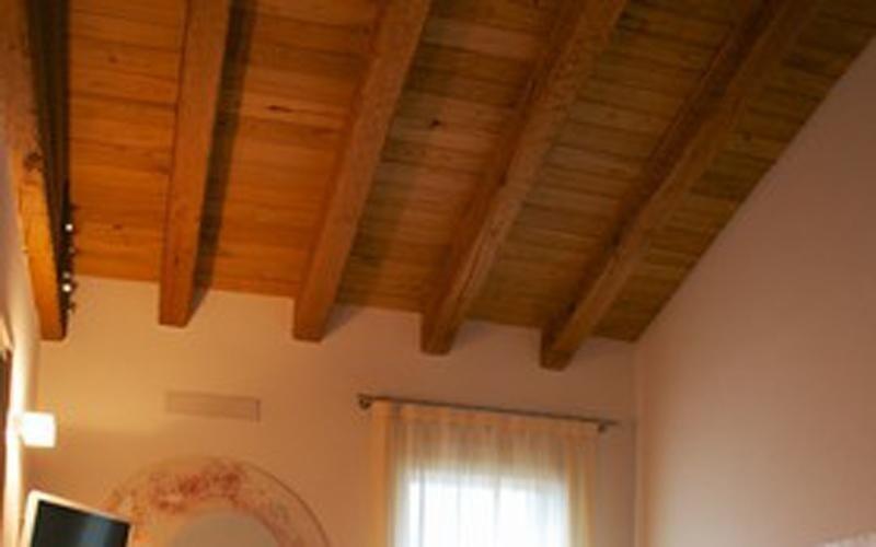 Cremona timbers