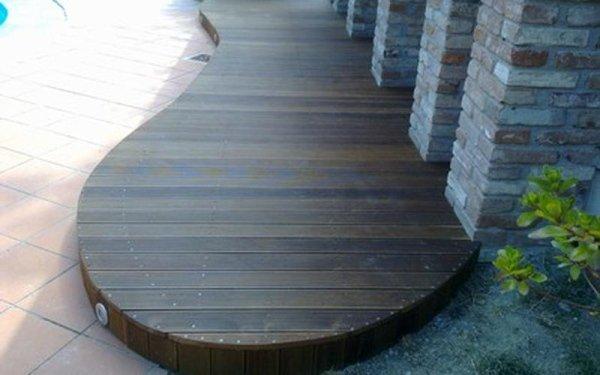 messa in posa pavimentazioni in legno