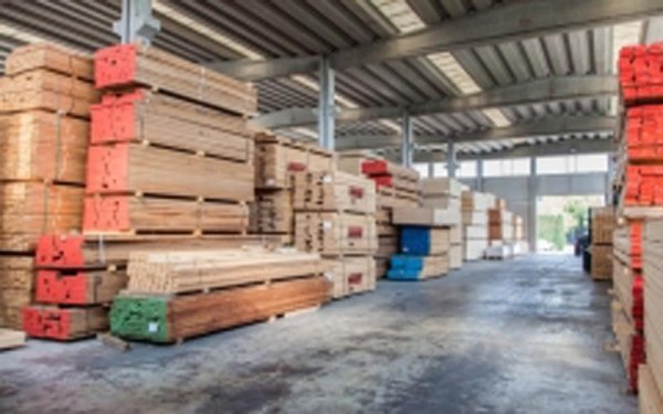 supply of timber