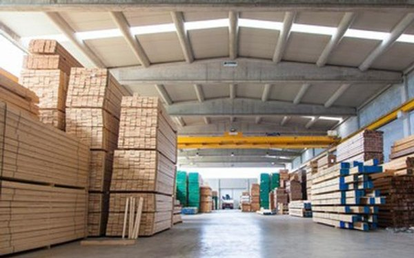 woodworking warehouse