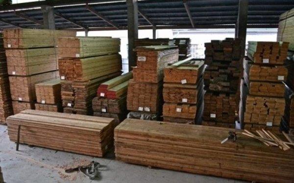 parquet production