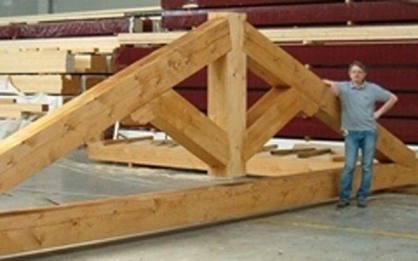 carpentry in Busseto