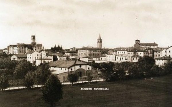 historical Busseto