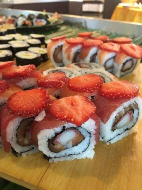 sushi olgiate comasco (Como)