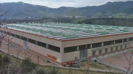 Adriatica coperture, Osimo, sicurezza