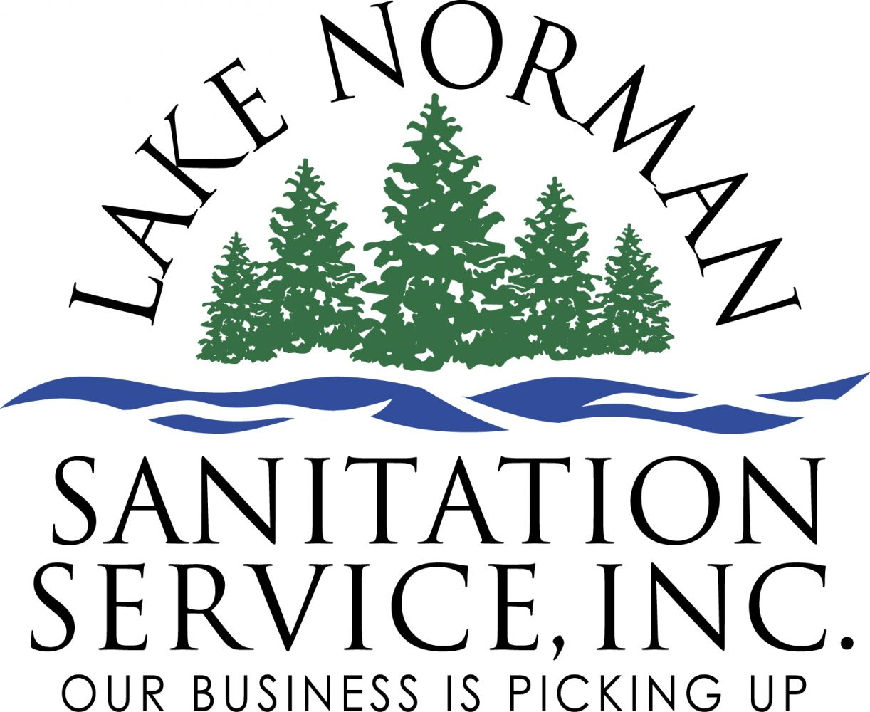 Lake Norman Sanitation Services Inc Environmentally friendly waste reduction
