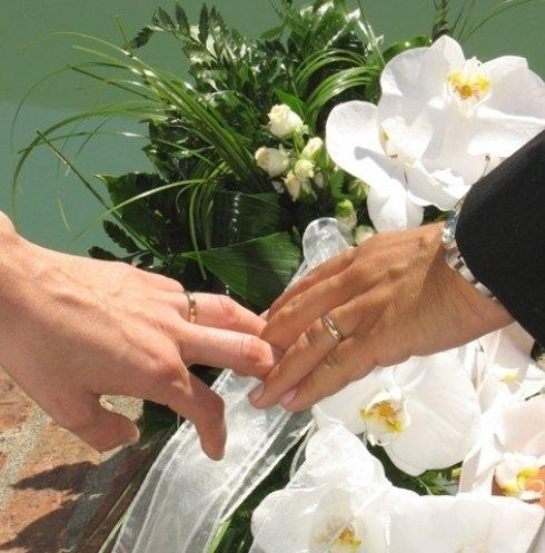 Servizi Fotografici per Cerimonie - Foto Elena Vestri, Livorno, colombe
