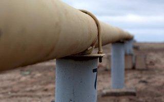 Manutenzione acquedotti