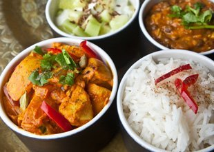 Indian Restaurant - Pontyclun, Mid Glamorgan - Indiaah - Indian cuisine