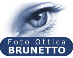 FOTO OTTICA BRUNETTO -LOGO