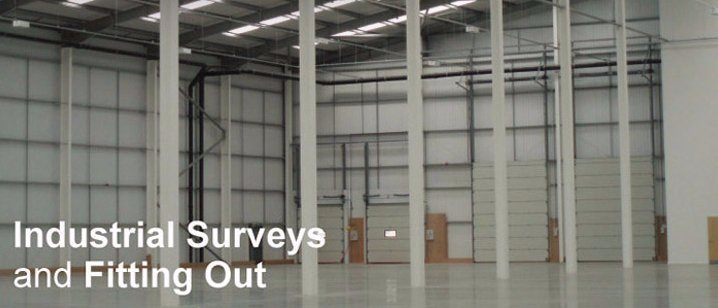 industrial surveys