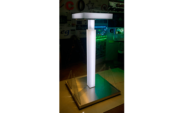 Illuminazione a Led e Neon Plexart Latina