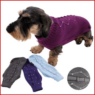 abbigliamento per cani taglia piccola