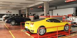 Pneumatici per auto sportive
