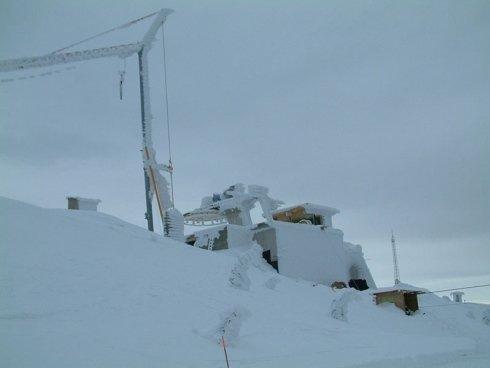 stazione teleferica