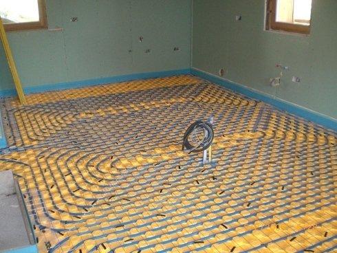 pavimentazione termica