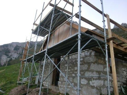 edile rifugi montagna
