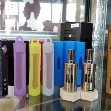 Vendita prodotti sigaretta elettronica