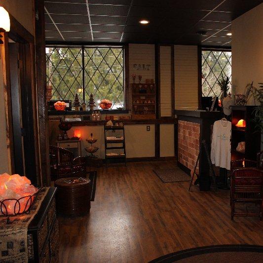 Halotherapy Spa Buffalo, NY