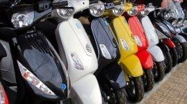 scooter nuovi, scooter usati, vendita motorini