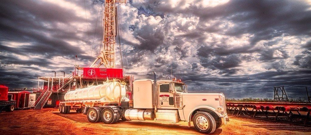 Oilfield Jobs Operator Asst Trainee Odessa Tx: Vacuum, Kill & Pump Trucks