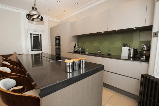 quality kitchen fittings