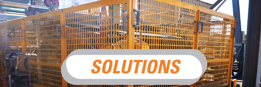 solutions webpage title