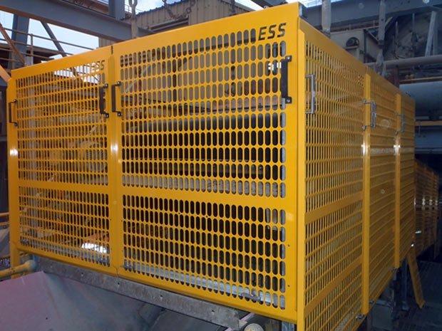 guarding-cage-in-australia