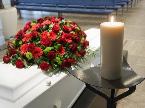 Organizzazione funerali Padova