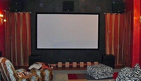 impianti audiovisivi