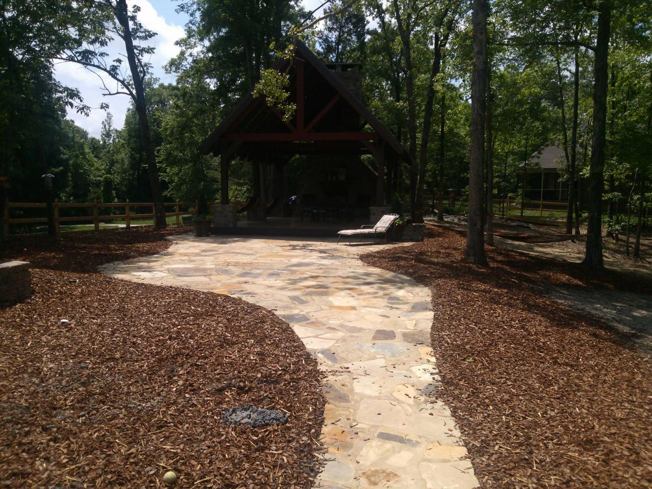 Turf Appeal Landscaping LLC of High Point, NC