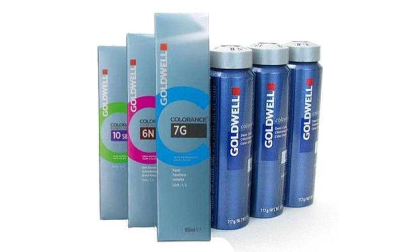 prodotti per capelli verona