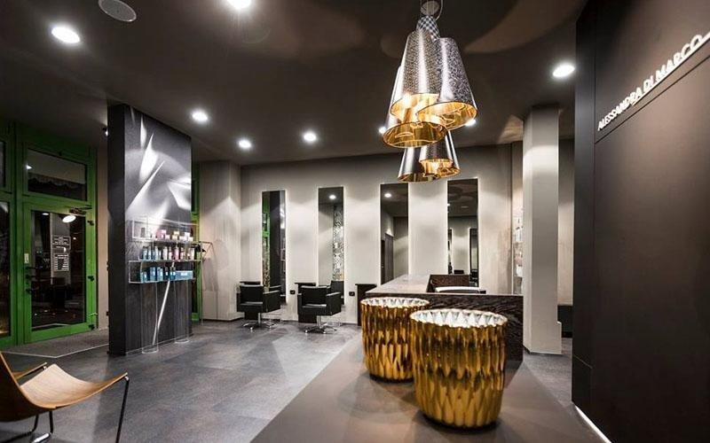 salone hair stylist verona