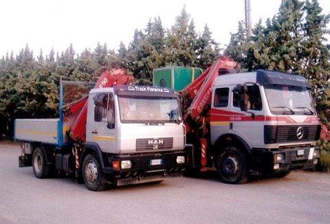 Servizi forestali